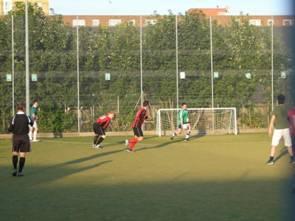 Jamie football
